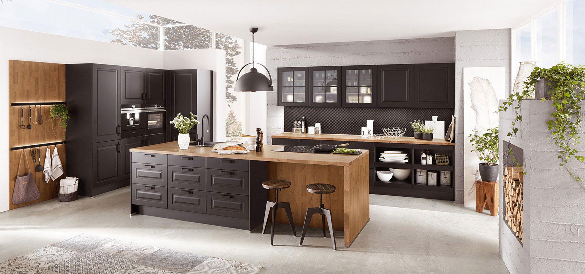 Ihr Küchenstudio aus Alsdorf - Kellersberg - Alsdorfer Küchenwelt